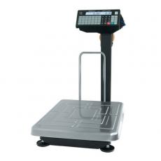 ТВ-S-P3 товарные весы с печатью этикеток