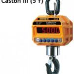 Крановые весы CAS Caston III (THD)